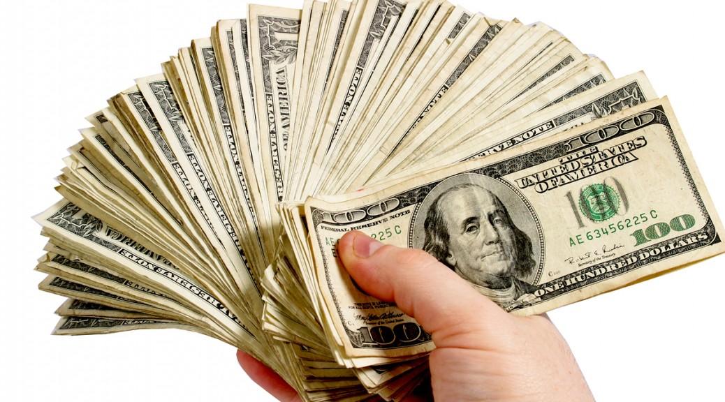holding-money